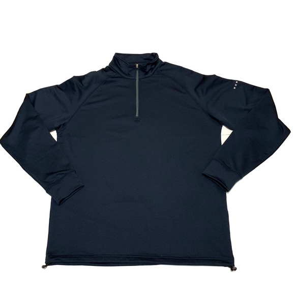 DUNNING Other - M / Dunning  Performance ¼ Zip Golf long sleeve